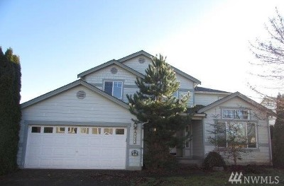 Puyallup Single Family Home For Sale: 8514 132nd St Ct E