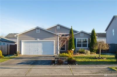 Orting Single Family Home For Sale: 204 Nelsen St NE