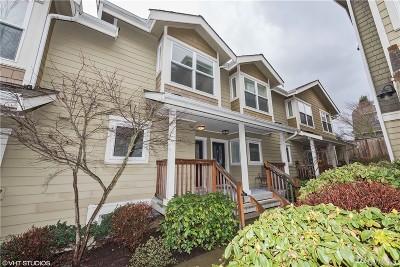 Seattle Condo/Townhouse For Sale: 7322 Rainier Ave S #106