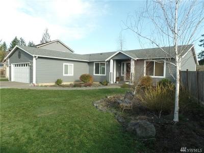 Single Family Home For Sale: 211 Parkside Lp