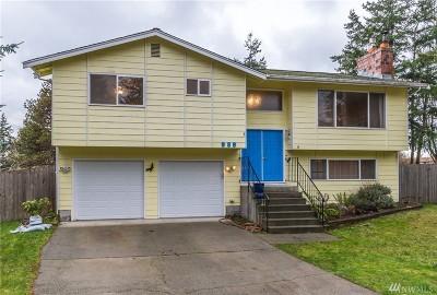 Oak Harbor Single Family Home For Sale: 989 NW Inglewood Lane