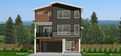 Lynnwood Single Family Home For Sale: 3405 159th Lane SW