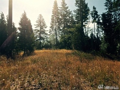 Shelton WA Residential Lots & Land For Sale: $47,900