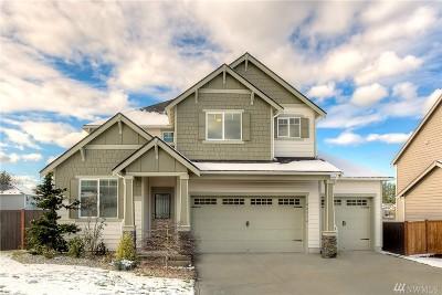 Graham Single Family Home For Sale: 22914 81st Av Ct E