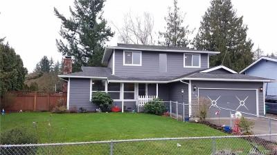 Auburn Single Family Home For Sale: 5802 37th St SE