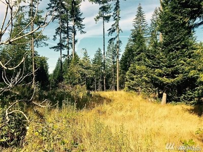 Shelton WA Residential Lots & Land For Sale: $39,900