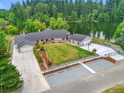 Auburn Single Family Home For Sale: 34318 43rd Ave S