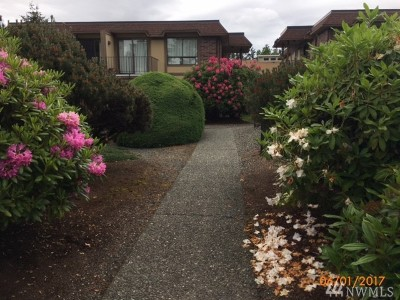 King County Condo/Townhouse For Sale: 10210 SE 239th St #5