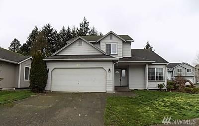 Tacoma Single Family Home For Sale: 12218 4th Av Ct E