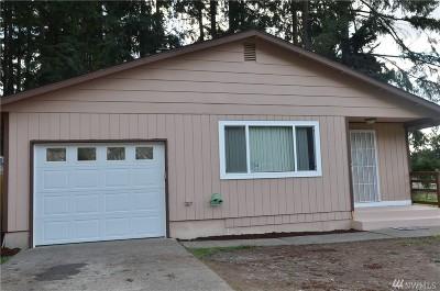 Tacoma Single Family Home For Sale: 2022 E 60th St