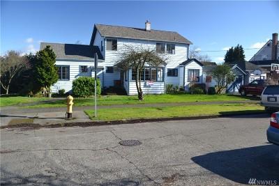 Seattle Single Family Home For Sale: 2103 NE Ravenna Blvd