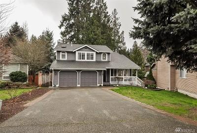 Auburn WA Single Family Home For Sale: $379,950
