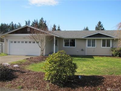 Tacoma Single Family Home For Sale: 15506 39th Av Ct E