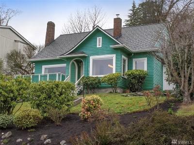 Kent Single Family Home For Sale: 740 Prospect Ave N