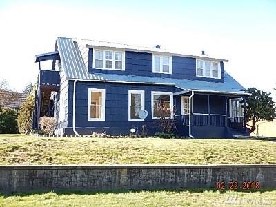Everett Multi Family Home For Sale: 2428 E Grand Ave