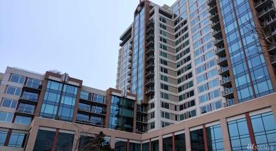 Condo/Townhouse Sold: 177 107th Ave NE #715