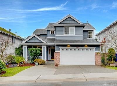 Kirkland Single Family Home For Sale: 11433 80th Ave NE