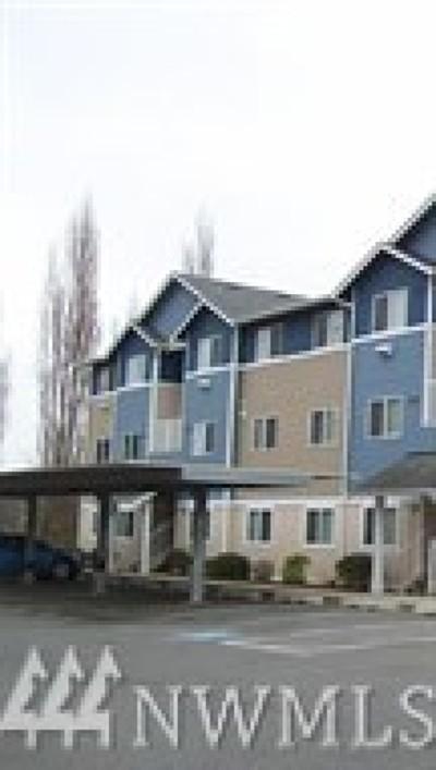 Oak Harbor WA Condo/Townhouse For Sale: $188,900