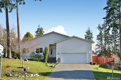 Freeland WA Single Family Home For Sale: $380,000