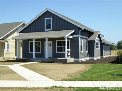 Lynden Single Family Home Sold: 1970 North Prairie Lane