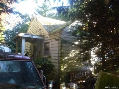 Tacoma Single Family Home For Sale: 9111 Newgrove Ave SW