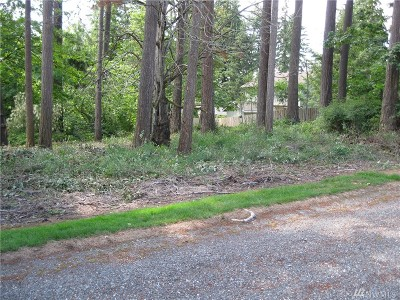 Auburn WA Residential Lots & Land For Sale: $69,000