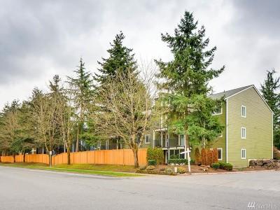 Bellevue Condo/Townhouse For Sale: 12519 SE 41st Place #B-104