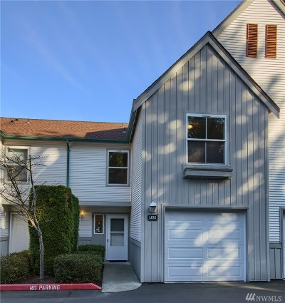 King County Condo/Townhouse For Sale: 23824 66th Ave S #L102