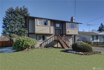 Tacoma Single Family Home For Sale: 7249 A St