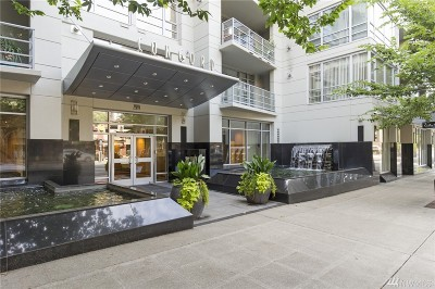 Seattle Condo/Townhouse For Sale: 2929 1st Ave #603