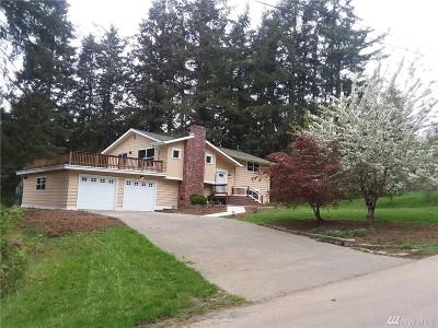 Oak Harbor WA Single Family Home For Sale: $459,000