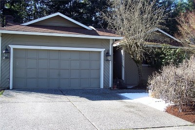 Everett Single Family Home For Sale: 14324 55th Ave SE
