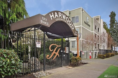 Seattle Condo/Townhouse For Sale: 1311 12th Ave S #F302