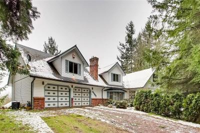 Auburn WA Single Family Home For Sale: $449,999
