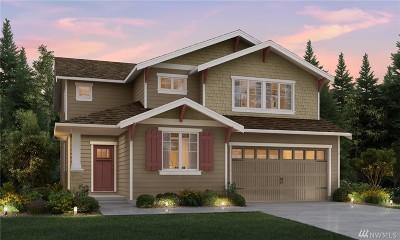 Bonney Lake Single Family Home Contingent: 13153 176th Ave E #272