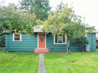 Auburn WA Single Family Home For Sale: $258,888