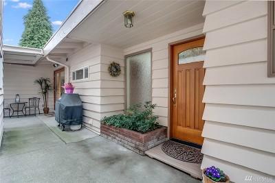 Shoreline Single Family Home For Sale: 2545 NE 204th St