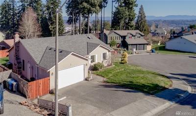 Auburn WA Single Family Home For Sale: $395,000