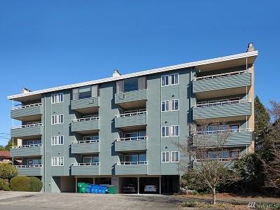 Condo/Townhouse Sold: 75 E Lynn St #304