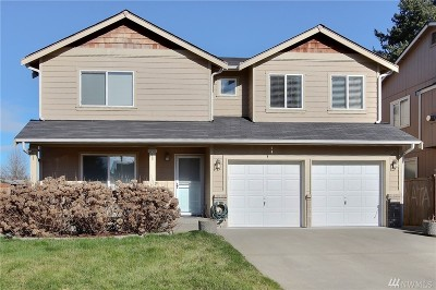 Single Family Home For Sale: 231 174th St E