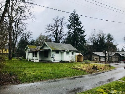Single Family Home For Sale: 6903 86th St SW