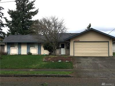 Auburn WA Single Family Home For Sale: $334,950