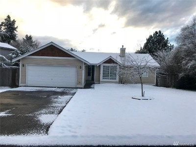 Bonney Lake Single Family Home For Sale: 12208 200th Av Ct E