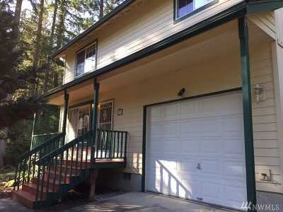 Bellingham Single Family Home For Sale: 9 Rose Ridge Lp