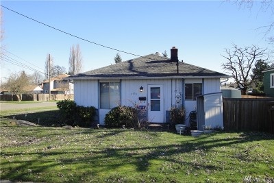 Tacoma Multi Family Home For Sale: 1712 S 36th St