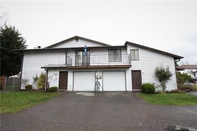 Auburn WA Multi Family Home For Sale: $635,000
