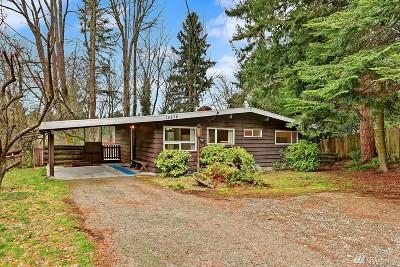 Bellevue Single Family Home For Sale: 14576 SE Newport Way