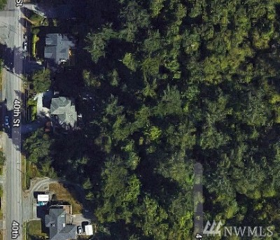 Residential Lots & Land For Sale: 41st St