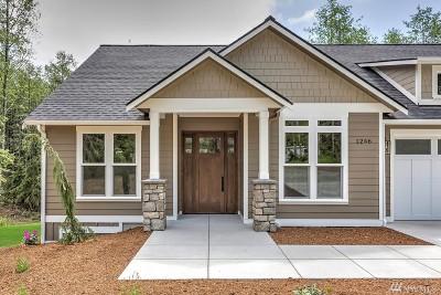 Oak Harbor Single Family Home Sold: 1246 Tomren Lane