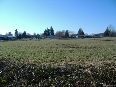 Sedro Woolley Residential Lots & Land For Sale: 201 E Jones Rd